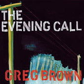 [The Evening Call cover]